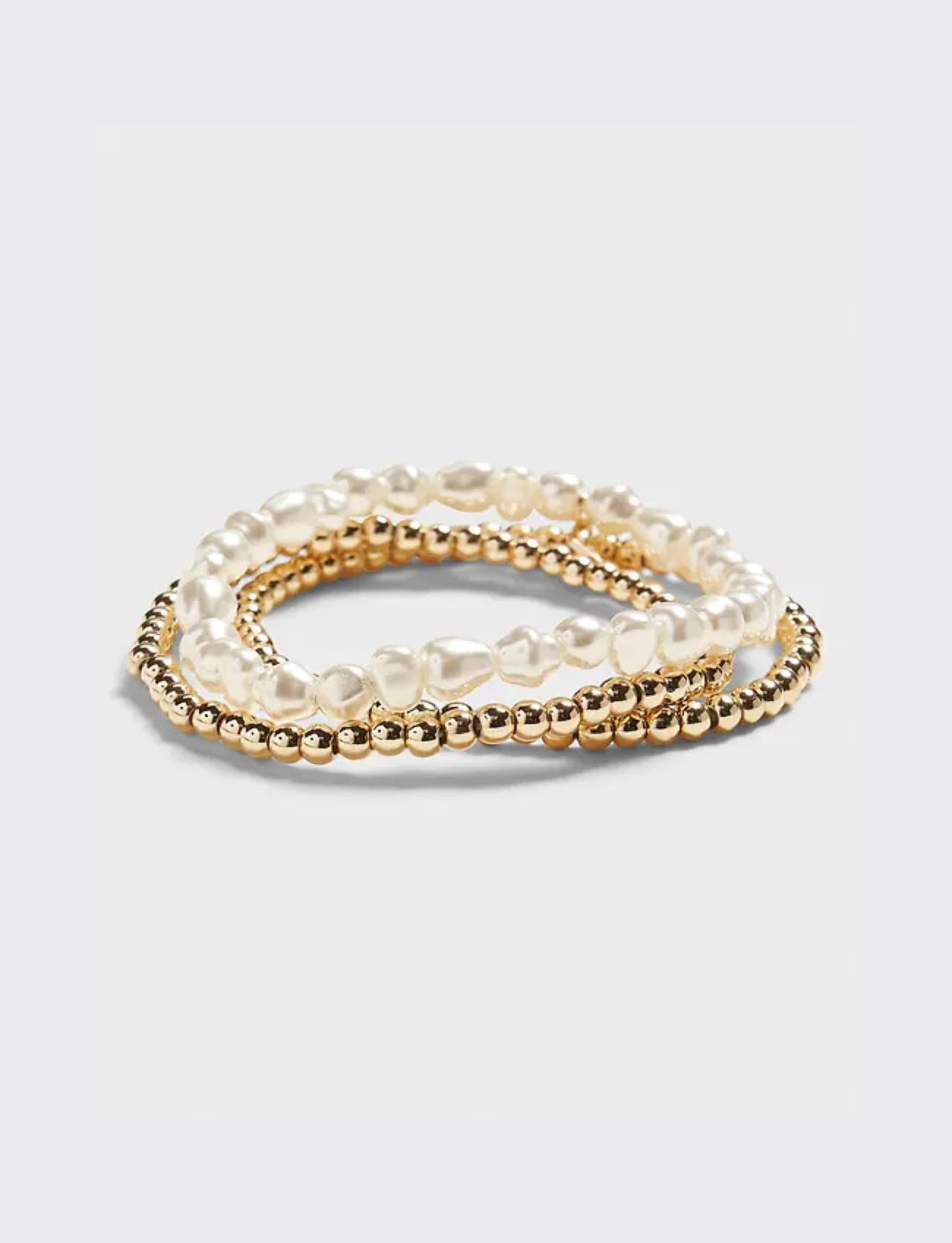 Stretch Bracelet Set